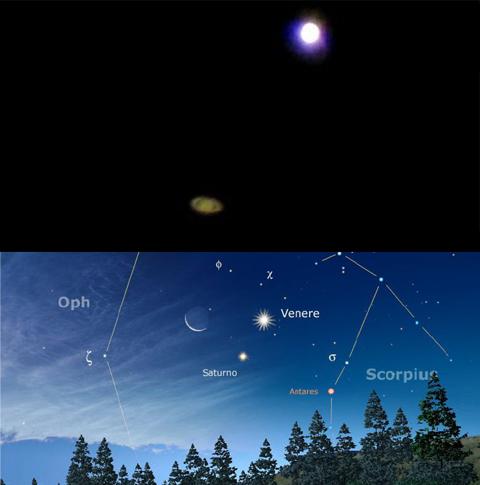 Congiunzione tra Venere e Saturno_welovemercuri.jpg