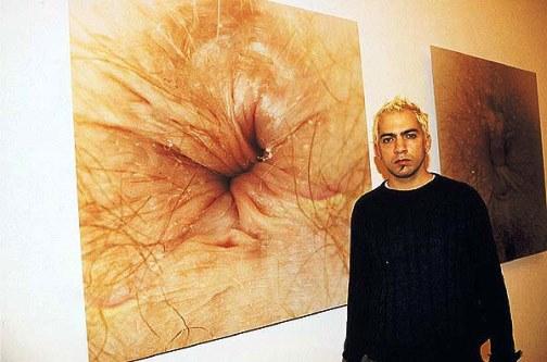 Exposición de arte -Ojo del culo-.jpg