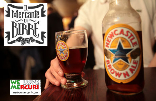 Il Mercante di Birra #1 - Newcastle Brown Ale_welovemercuri.jpg