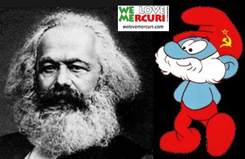 Karl Marx e Grande Puffo_welovemercuri.jpg