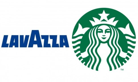Lavazza sfida Starbucks.jpg