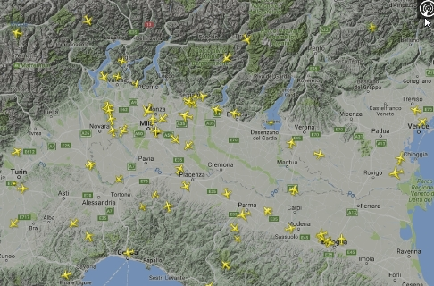 Mappa rotte aeree e voli in tempo reale_welovemercuri.jpg