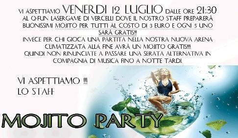 Mojto Party al Lasergame Vercelli.jpg