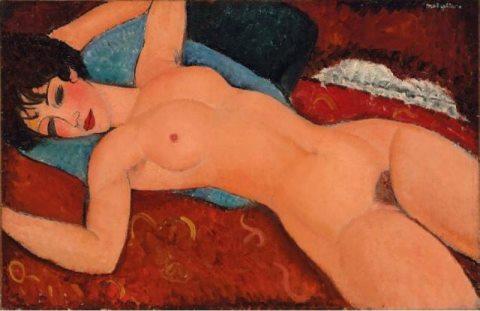 Nu couché di Amedeo Modigliani.jpg