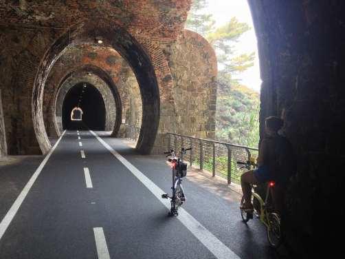 Pista ciclopedonale Framura - Bonassola - Levanto_welovemercuri.jpg