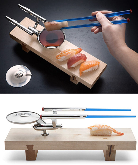 Star Trek U.S.S. Enterprise Sushi Set.jpg