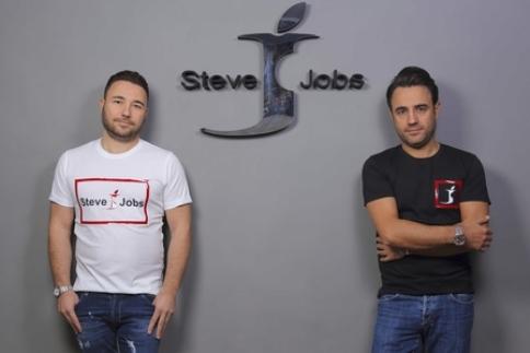Steve Jobs_marchio_Napoli.jpg