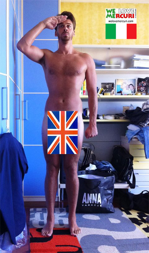 Support prince Harry with a naked salute_welovemercuri_gabriele_spinelli_vercelli_Italia.jpg