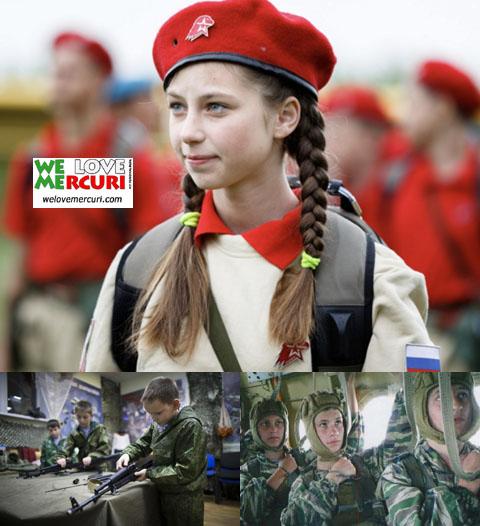 il gruppo paramilitare YunArmiya_welovemercuri.jpg