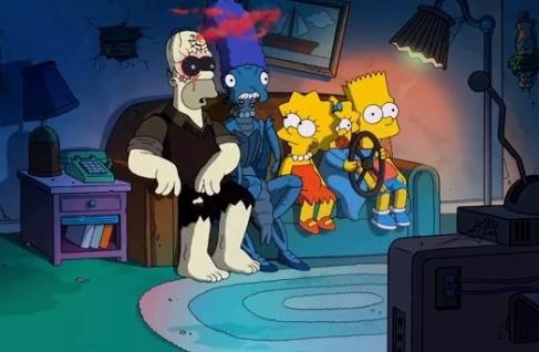 la sigla di Halloween dei Simpson (by Guillermo del Toro).jpg