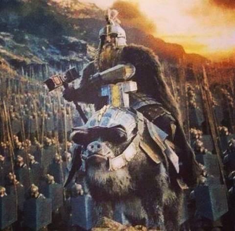 scrofa_sa guerra_dain_lo hobbit.jpg